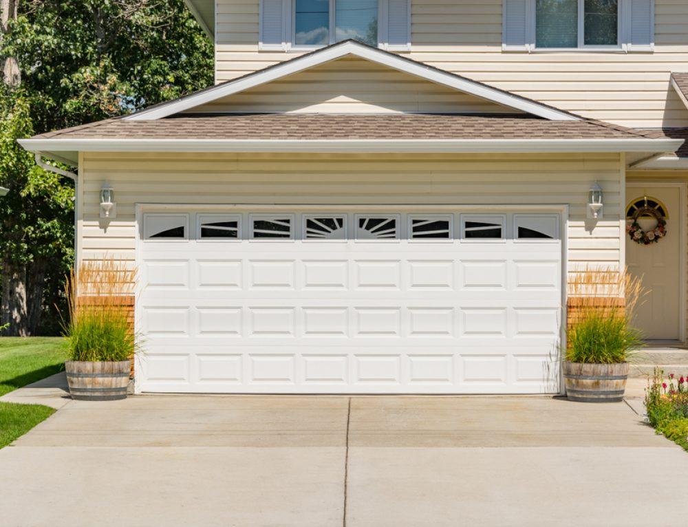 Choosing the best garage door opener