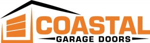 Coastal Garage Doors Logo